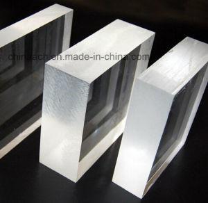 Casting Plexiglass Sheet Clear PMMA Acrylic Sheet