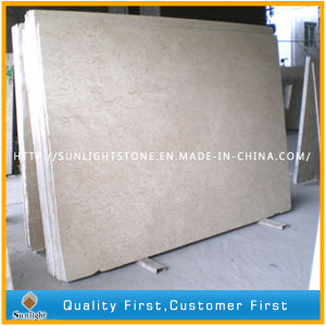 Natural Polished Oman Beige Marbles for Pavers, Slabs, Countertop, Tiles pictures & photos