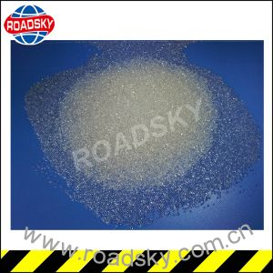 Traffic Thermoplastic Raw Material Retroreflective Road Marking Paint Glass Beads pictures & photos