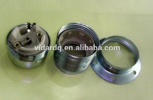 Edsion Bulb Lampholder E27 Iron Lampholder pictures & photos