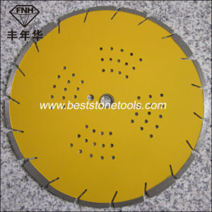 Diamond Saw Blade for Concrete 300-600mm Cutting Saw Blade