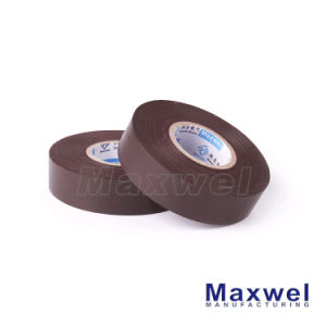 High Temperature Velvet Tape Cloth Insulation Adhesive Tape pictures & photos