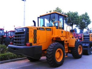 3 Ton Multi-Function Front Wheel Loader with Low price pictures & photos