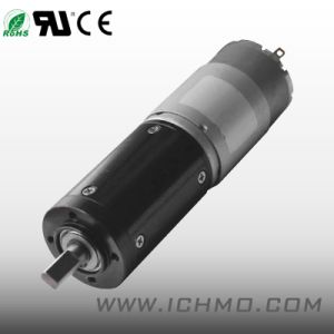 DC Planetary Gear Motor D283-3A (Size 28mm) pictures & photos