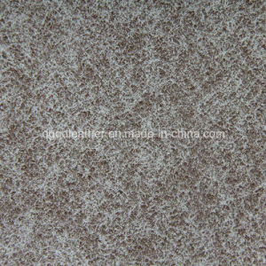 Cloud Effect of Strong Quality Leather (QDL-53215) pictures & photos