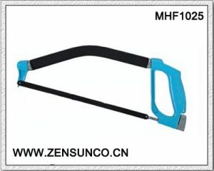 High Quality Hacksaw Frame with Aluminium Handle 3D pictures & photos