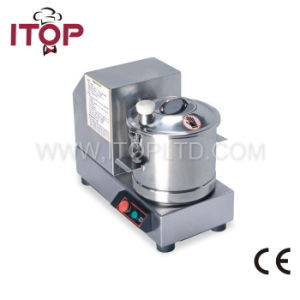 with CE Stainless Steel Food Cutup Machine (QS-J601) pictures & photos