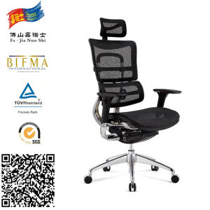 Hot Selling Comfor Double Back Office Chair Jns-802 pictures & photos