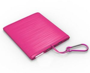 New Portable Colorful 10000mAh Solar Power Bank (EP003) pictures & photos