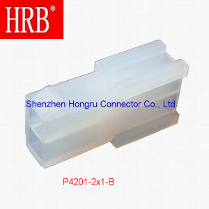 Hrb 4.2 Pitch Wire to Wire Female Connector pictures & photos