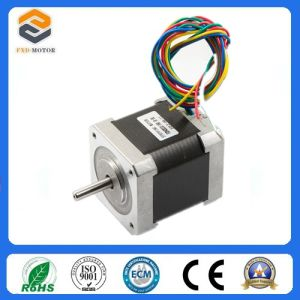 86mm 2 Phase Stepper Motor with with CE Certification pictures & photos