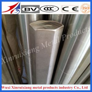 China Industry Stainless Steel Round Bars for Decoration