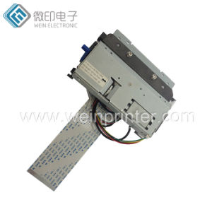 80mm POS Thermal Printer with Auto Cutter (TMP301C) pictures & photos