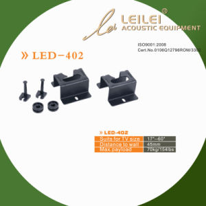 Universal LED/LCD TV Mount Bracket /LCD 402 pictures & photos