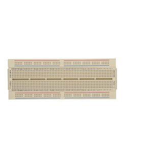 840 Tie-Point Solderless Breadborad Test Breadboard (BB-01P) pictures & photos