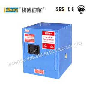 12gal Tow Door Corrosive Liquid Cabinet