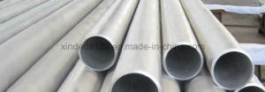 316L Stainless Steel Seamless Tube and Pipe pictures & photos