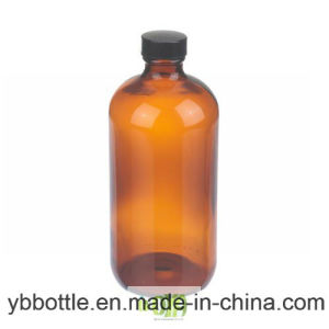 Amber Bottles 2oz-32oz Amber Bottle