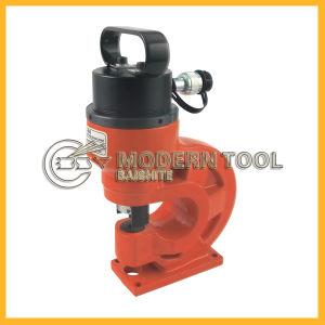 (CH-60) Hydraulic Busbar Punching Tool for Cu or Al Busbar pictures & photos