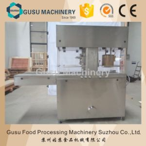 Customerized Size Chocolate Enrober Line Machine pictures & photos