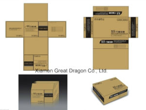 Shipping Boxes Cartons Packing Moving Mailing Box (CCT1001) pictures & photos