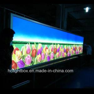 LED Outdoor Backlit Advertising Used LED Outdoor Backlit Frame Advertising Board pictures & photos