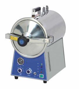 (TM-T16J/T24J) -Table Top Steam Sterilizer pictures & photos
