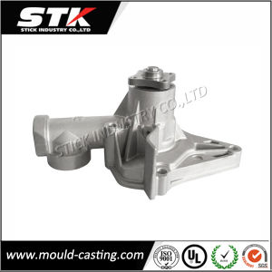 Aluminum Die Casting Mechanical Parts for Yacht (STK-ADI0025) pictures & photos