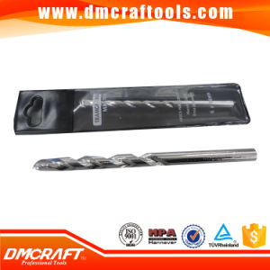 DIN8039 Zinc Coated Concrete Drill Bit pictures & photos