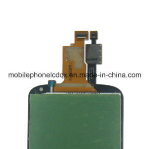 E960 Mobile Phone LCD Display for LG Nexus 4 pictures & photos