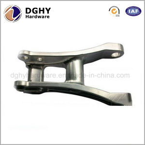 High Quality Customized CNC Aluminum Bike Parts by Precision CNC Machining