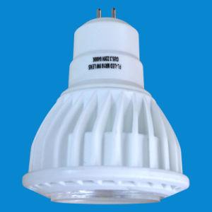 9W LED Lamp GU10