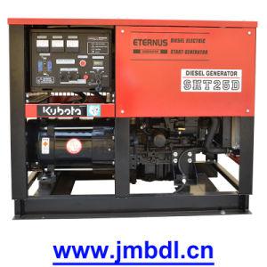 Premium Generating Set 10kw (ATS1080) pictures & photos