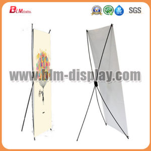 X Banner Stand for Advertising