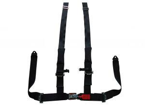 ATV Latch&Link Seat Belt