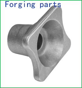 Carbon Steel Forging for Tractor, Truck pictures & photos