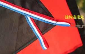 2016 Hot Sale Beautiful Flying Kites in Weifang pictures & photos