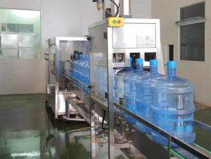 600bph 5gallon Water Filling Machine pictures & photos