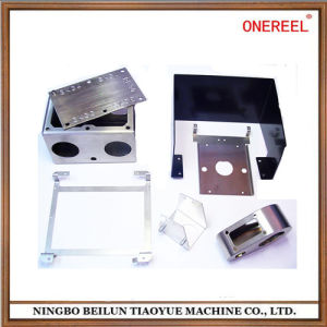 China Nice Quality Sheet Metal Components pictures & photos