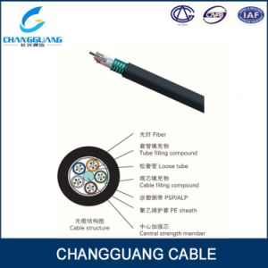 Best Price GYTS G657A Sm Stranded Armored Duct Cable China