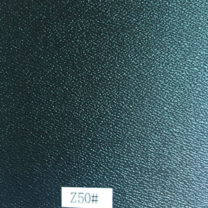 Synthetic Leather (Z50#) for Furniture/ Handbag/ Decoration/ Car Seat etc pictures & photos