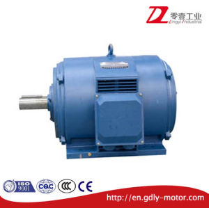 IP23 Three Phase Electric Motor, 220V/380V, Cast Iron pictures & photos
