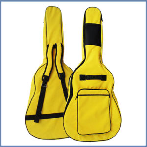 Multi Color Student Use Guitar Bag/ Guitar Gig Bag pictures & photos