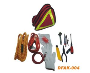 Road Hazard Kit with 27.5X27X16cm pictures & photos