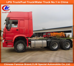 Factory Direct Sell 371HP HOWO Tractor Truck 6*4 pictures & photos