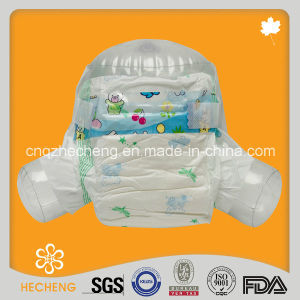 Baby Care Products Wholesale Disposable Baby Diapers pictures & photos