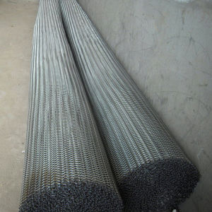 Mesh Belt for Food Processing, Heating Treatment Conveyor pictures & photos