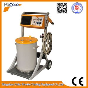 Hot Selling Powder Coating System Colo-800d pictures & photos