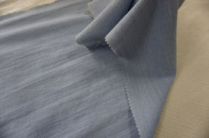 Wool Fabric for Suiting Woreted 50W30p20V pictures & photos
