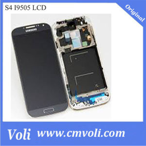 LCD Screen Panel for Samsung Galaxy S4 I9500 pictures & photos